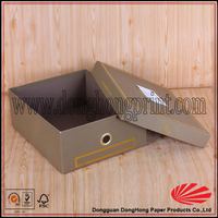custom made small paper box making machines for packing