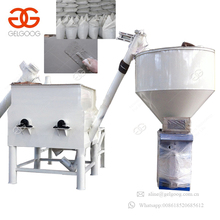 China Factory Promotion Automatic Talcum Gypsum Powder Plant Packaging Machinery Dry Mortar Mixing Machine