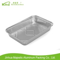 Aluminum catering foil Container for Household RFE315 catering foil