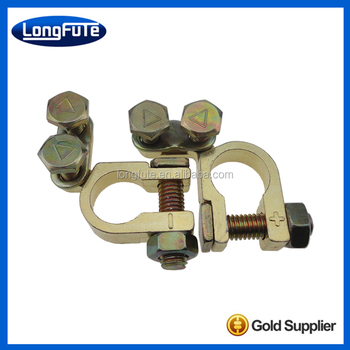 OEM Auto Copper Battery Terminal