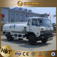 hot sale widely used fuel delivery trucks crude oil tank trailer