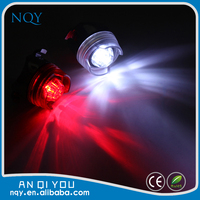 2015 MIni hot sell led bicycle tail light