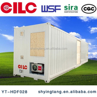 Hot Sale CILC Container House, Modular House for home, office, shop etc.DIY prefabricated house