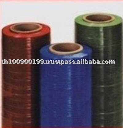 Thailand PE Jumbo Roll Stretch Film
