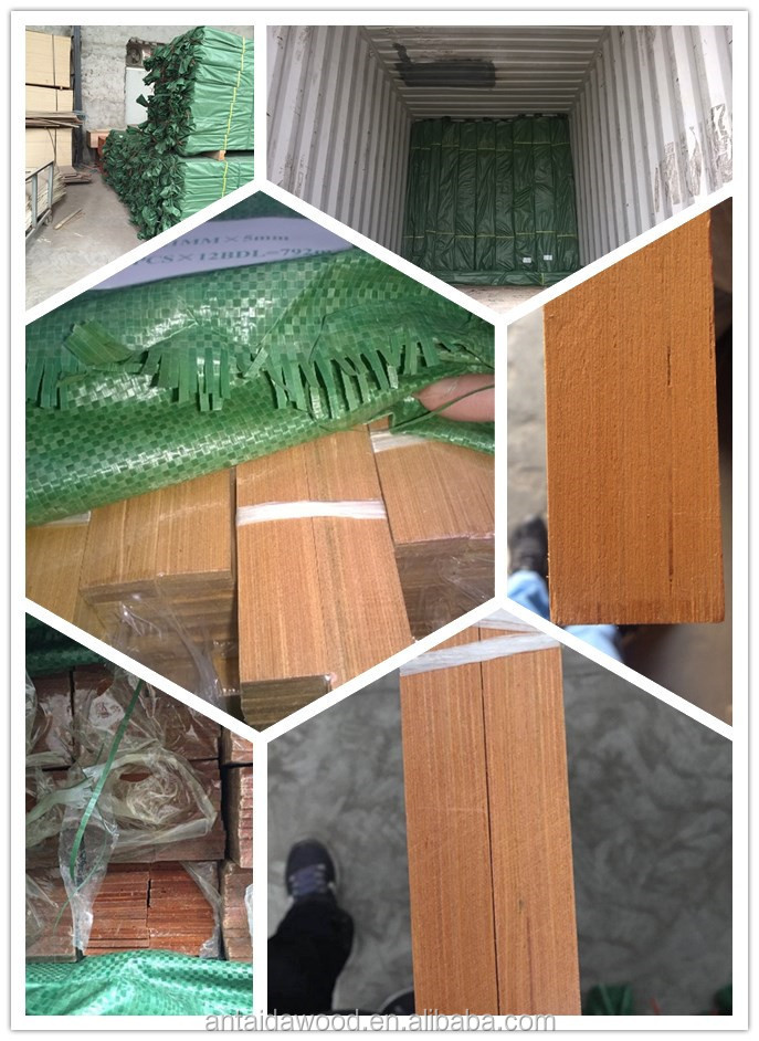 Linyi ATD teak wood moulding-margin