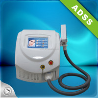 ND YAG laser portable tattoo removal machine RY580