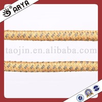 Simple Curtain Rope Design Braided Tassel Cord Lou Ta Factory