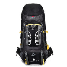 waterproof camping equipment mountain climbing backpack bag