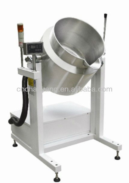 Induction syrup cooker(used for boiling syrup,suit for food boiling such as candy,jelly,drink,jam)