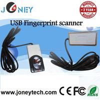 Digital persona biometric usb fingerprint scanner u are u 5000