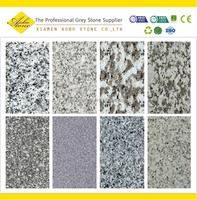 granite buyer of china natural grey and white stone