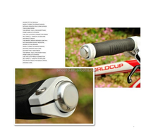 High Quality Safety Quick Release Bicycle Hand Warning Led Lights