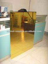 color Glass Mirror sheet