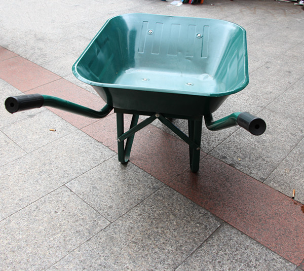 Hot selling construction Competitive Price wheelbarrow WB6400