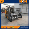 HCN 0513 serie Most Advanced Forestry Mulcher In The Industry