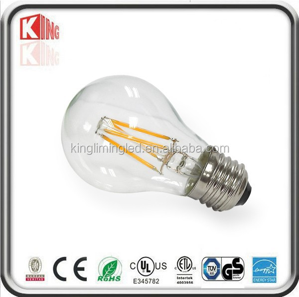 New Model Promotion!! Incandescent bulb replacement 3W/4W Filament fuse bulb