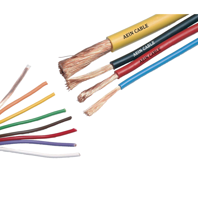 <strong>H07V</strong>-<strong>K</strong> 35mm2 House Wiring electric <strong>PVC</strong> Wire <strong>cable</strong>
