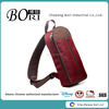 hot selling water cooling bag single water bottle cooler bags