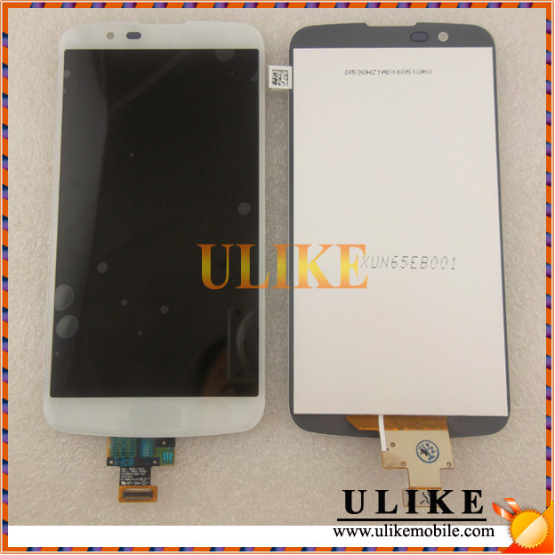 Lcd Complet For LG Q10 K420g LCD Touch Digitizer Screen