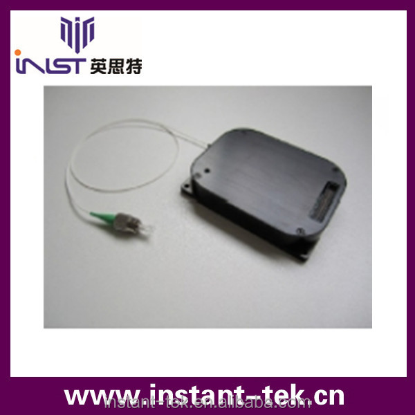 inst catv edfa 1550nm with Optical fiber sensing edfa