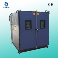 Factory Price High Accuracy Walk In Stability Chambers