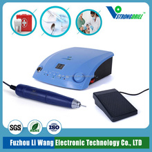 Lab dental instrument micromotor with brushless micro motor handpieces
