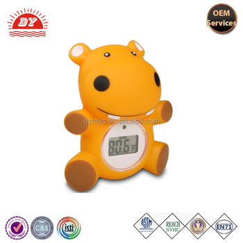 Baby Bath water temperature digital thermometer