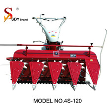HOT selling and energy saving rice harvesting equipment