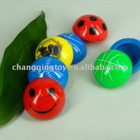 4 5CM Jumping Popper Balls For