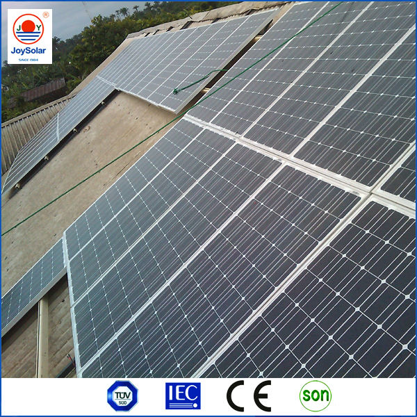 10kw 20kw solar energy system price for home use