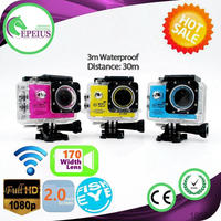 SUPER SEP PURCHASING S7000 WIFI 1080P sports x videos camera waterproof full hd ACTION VIDEO CAMERA