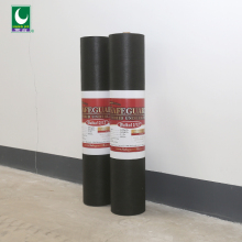 Double Side Self-adhesive Modified App Bitumen Waterproofing Membrane