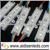 RGB led back lighting module SMD 5050(CE&ROHS,Waterproof)