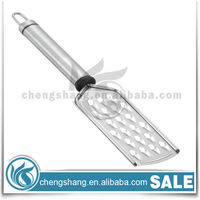 stainless steel garlic grater plate