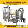 CE Cerficated Microbrewery System For Beer