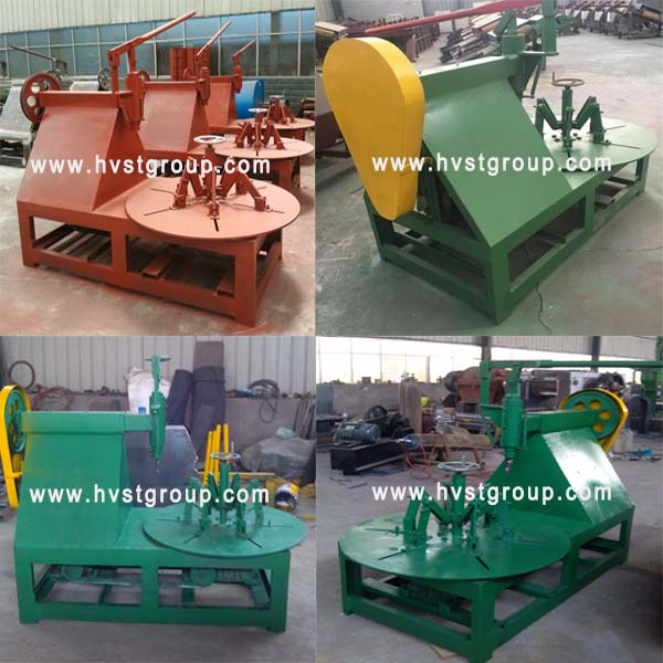 Waste tire recycling equipment prices for sale tire for Tractor tire recycling
