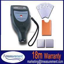 metal thickness gauge tool ,paper thickness measurement, elcometer coating thickness gauge