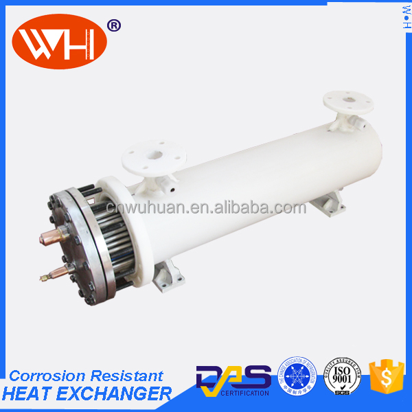 tube heat exchanger air to water small marine shell and tube heat exchanger