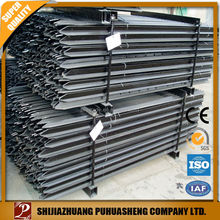 Trading & supplier of China products yard guard fence post