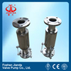 stainless steel boiler pipe compensator