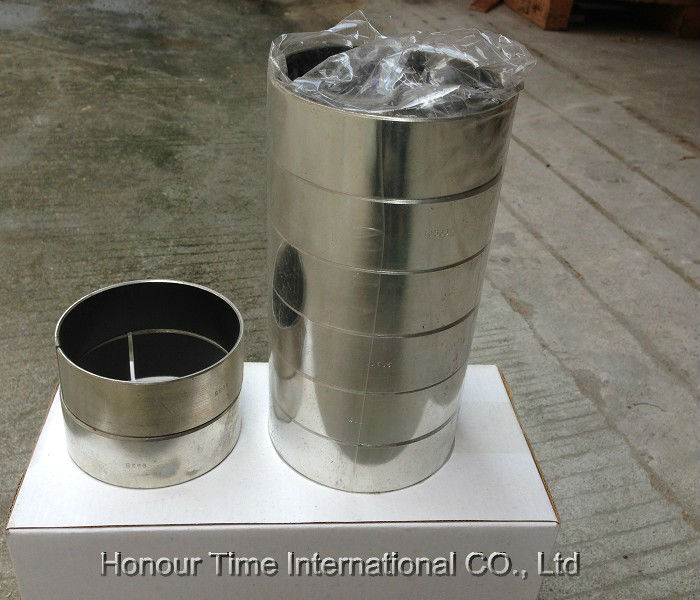 Kato HD700G cylinder Du bushing 80*40, excavator parts