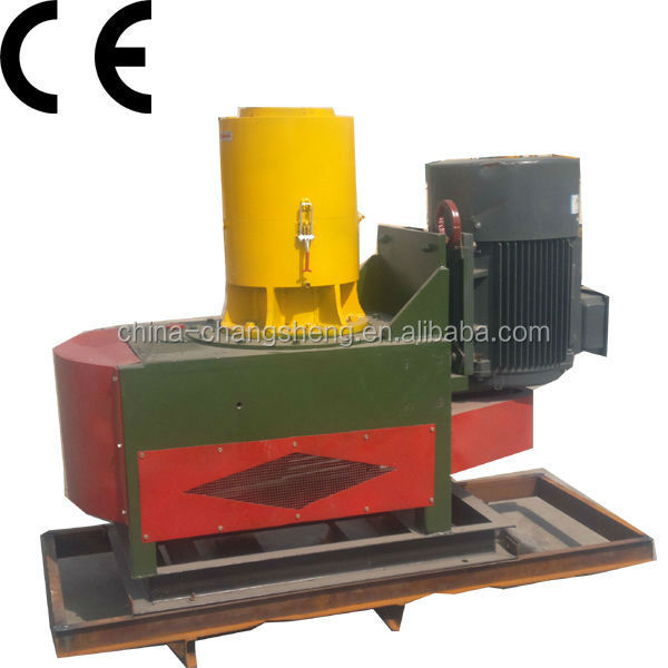 CS Middle-size high capacity cottonseed hull pellet machine