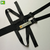High quality 5 point safety seat belt for baby stroller