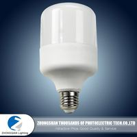 Low power consumption 25w cool white E27 led 5w bulb