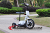 2015 new design three wheel adult cheap electric tricycle / electric tricycle scooter /