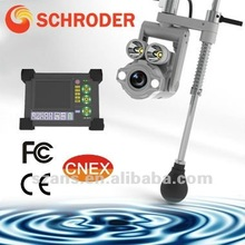 pipe line inspection periscope camera SD-1000III pipeline sewer sewerage drain drainage inspection camera
