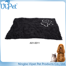 soft material removable cheap pet mat
