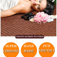 factory wholesale cooling indian sleeping mat with cheap price