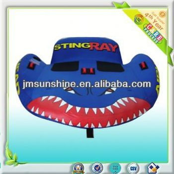 Surf water ski tube / hual water snow tube