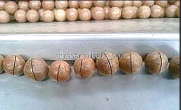 how to make a macadamia nut cracker